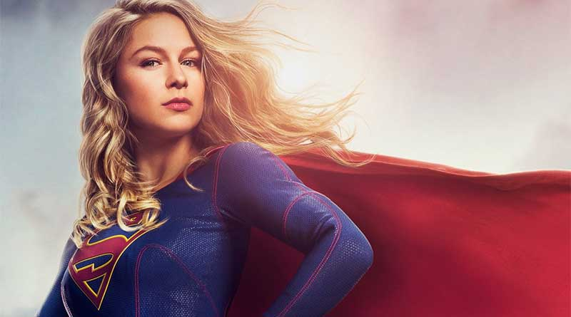 El avance del final de temporada de Supergirl
