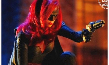 Batwoman tendrá su episodio piloto de la mano de CW