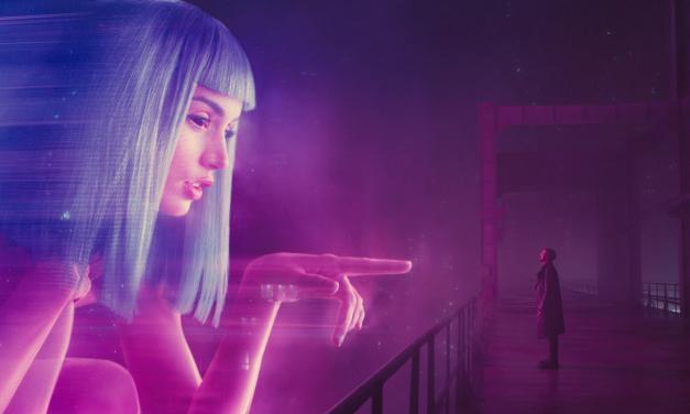Blade Runner 2049 tendrá su adaptación a anime