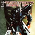 [Transformers 22] Spotlight Drift & Metroplex