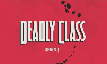 Deadly Class se presenta con su primer adelanto