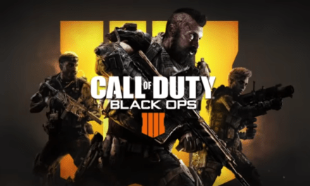 [RESEÑA] Call of Duty Black Ops IIII
