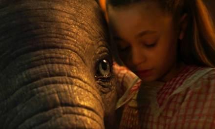 Con ustedes… el tráiler del live-action de Dumbo