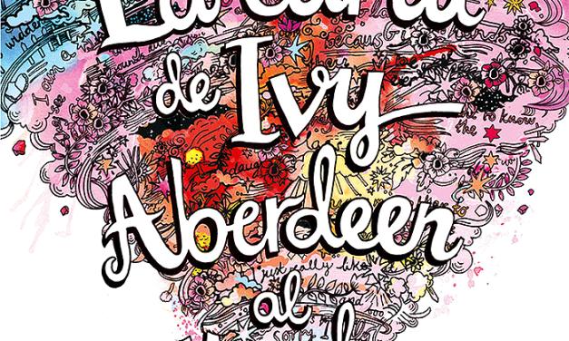 [Reseña Libro] La carta de Ivy Aberdeen al mundo de Ashley Herring Blake