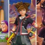 [RUMOR] Kingdom Hearts tendría su serie en Disney +