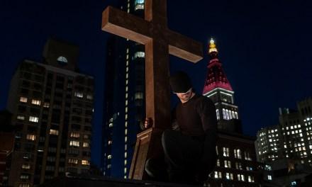 A cruzar los dedos para una nueva temporada de Daredevil