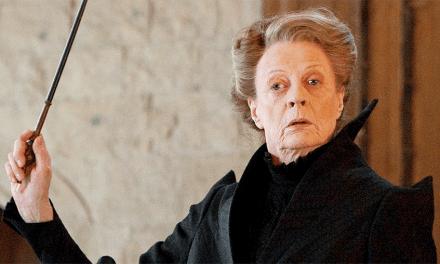 Minerva McGonagall también estaría presente en Animales Fantásticos 2