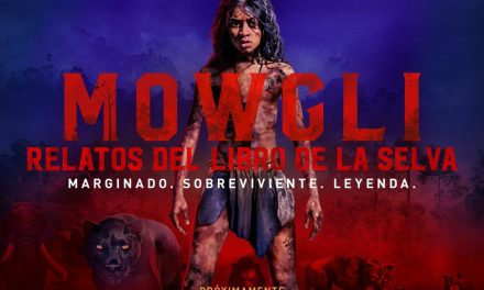 Mowgli: Legend of the Jungle estrena su primer tráiler