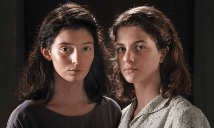 My Brilliant friend la serie italiana que llega a HBO