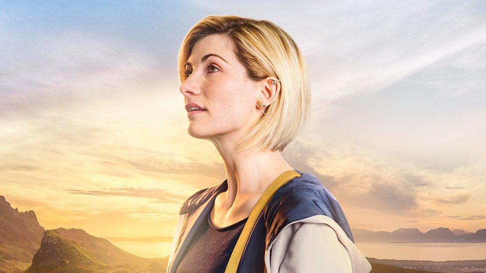 No habrá especial navideño de Doctor Who