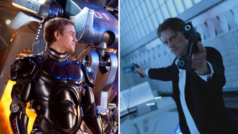 Altered Carbon y Pacific Rim tendrán sus versiones anime cortesía de Netflix