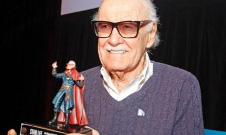 El homenaje de Netflix a Stan Lee
