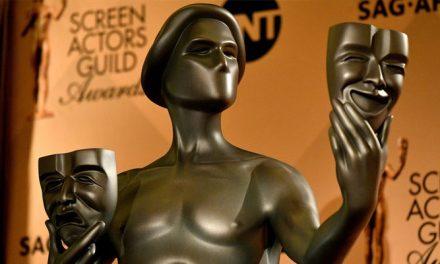 Los Nominados de los Premios SAG