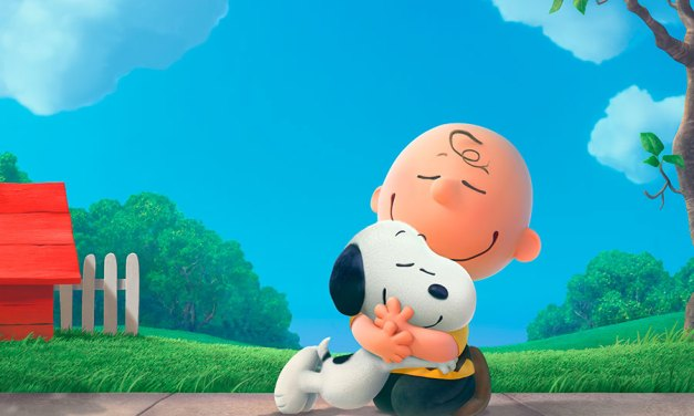 El servicio de Apple hará una serie de Charlie Brown