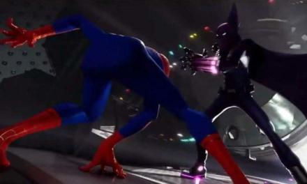 """[Reseña] """"Spider-Man: Un Nuevo Universo"""""""