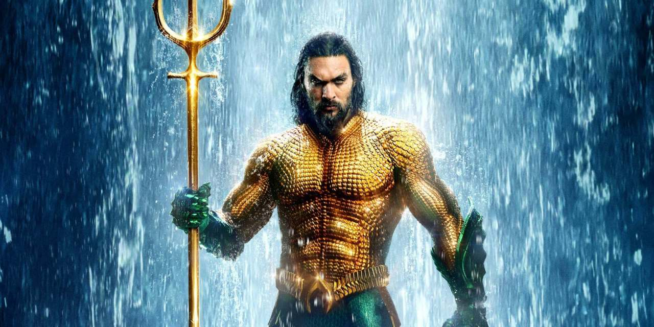 "[Reseña] ""Aquaman"": Una entretenida aventura submarina"