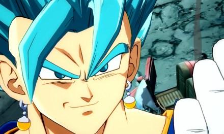 El tráiler de la versión deluxe de Dragon Ball FighterZ