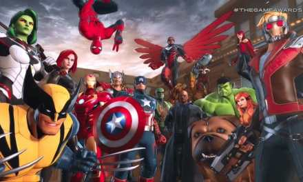 El tráiler de Marvel Ultimate Alliance 3 para Nintendo Switch