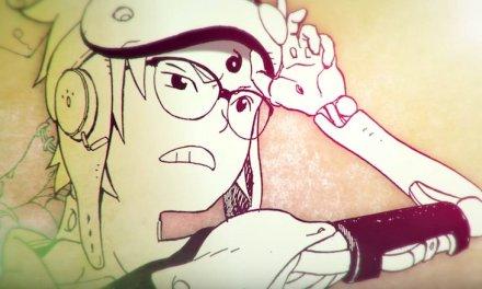 Masashi Kishimoto regresa a la Shonen Jump con nuevo manga