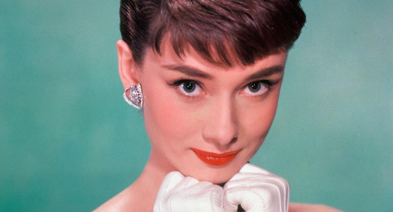 Audrey Hepburn tendrá su propia serie