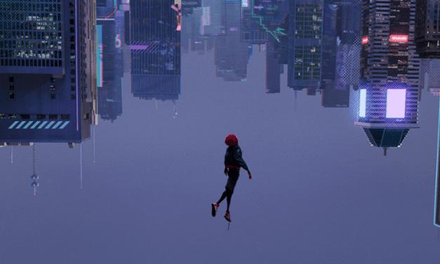 [Concurso – Cerrado] SPIDER-MAN: UN NUEVO UNIVERSO