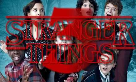 Stranger Things 3: se revelan los títulos de la nueva temporada