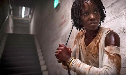 Las imágenes de Us, la nueva película de Jordan Peele