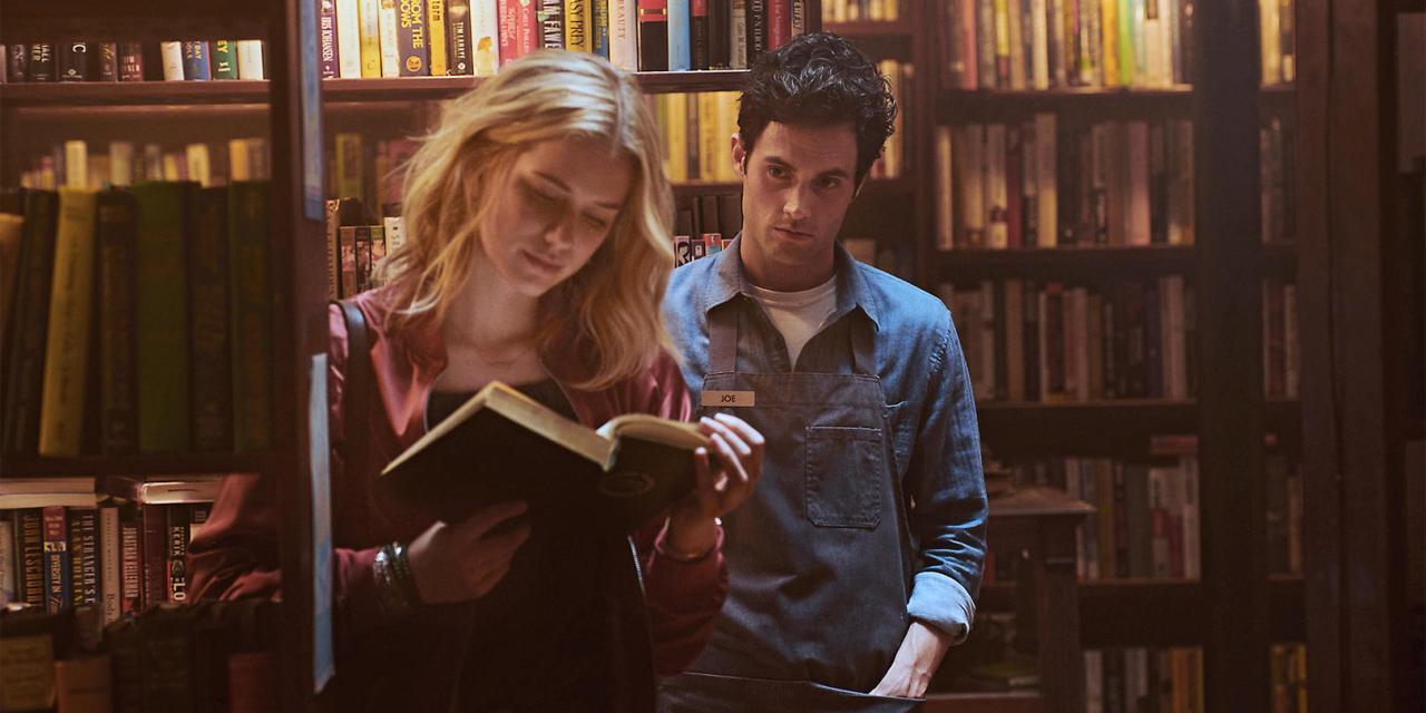 You, el nuevo thriller psicológico de Netflix, se presenta con este tráiler