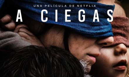 Bird Box rompe nuevos récords para Netflix