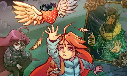 Games With Gold: ¡Celeste gratis en enero!