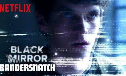 El tráiler de Bandersnatch la nueva película de Black Mirror