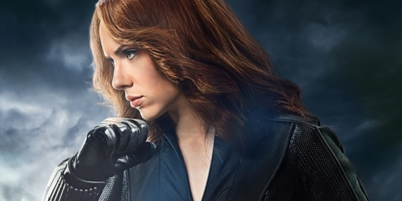 La producción de la película de Black Widow comenzaría el próximo año