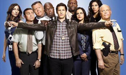 Brooklyn Nine Nine estrenará su quinta y sexta temporada en TNT Series
