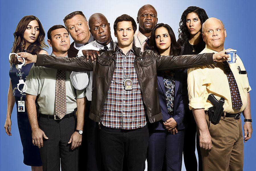 Brooklyn Nine Nine se ganó su «DUN DUN» de NBC