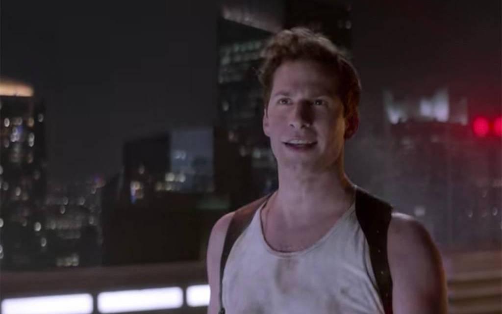 El alucinante nuevo tráiler de Brooklyn Nine-Nine