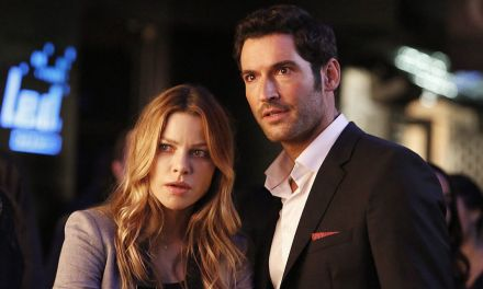 El primer vistazo a la nueva temporada de Lucifer