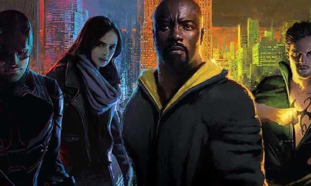 Hulu ¿El salvavidas de las series Marvel?