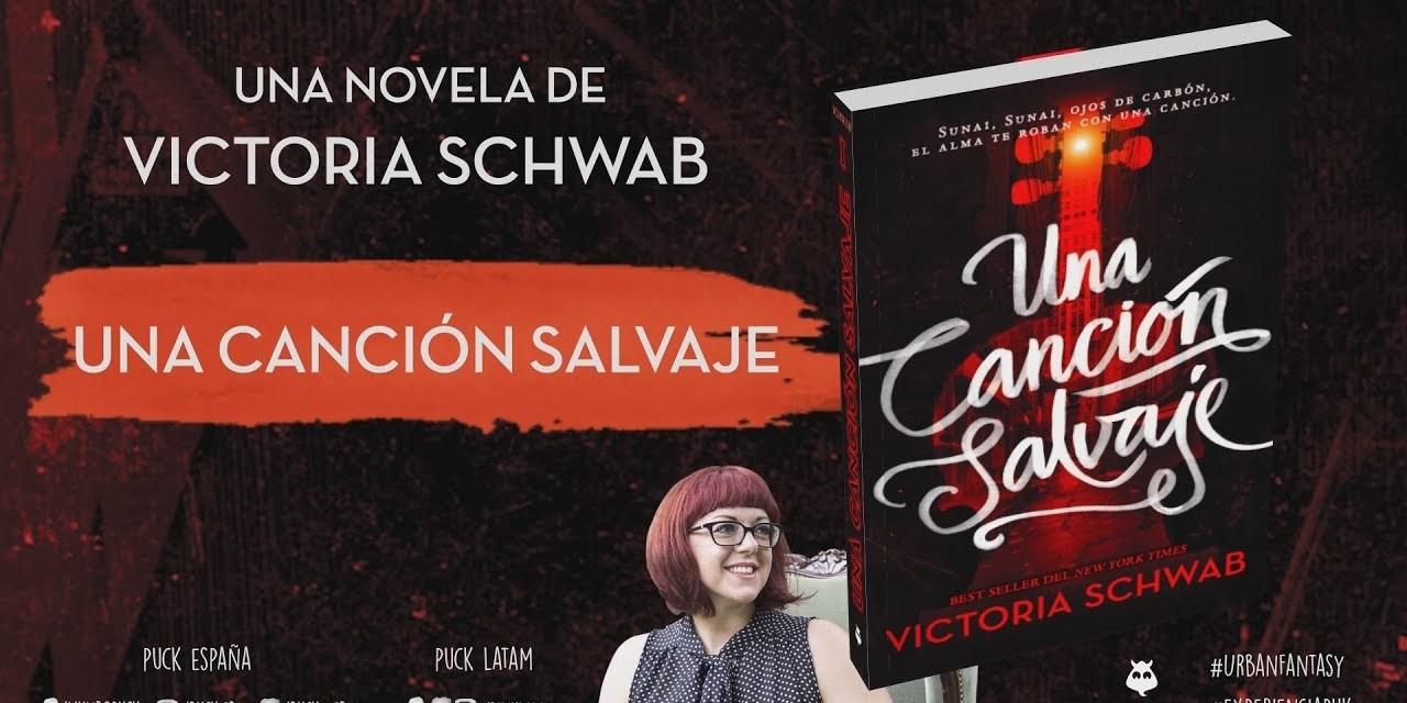 [Reseña Libro] Una canción salvaje de Victoria Schwab