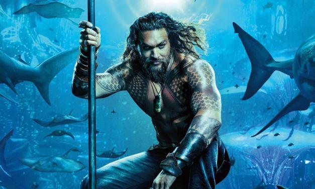 [Concurso] Aquaman