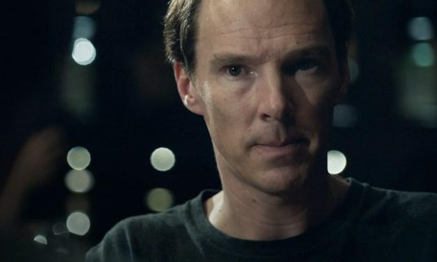Benedict Cumberbatch protagoniza el tráiler de Brexit, de HBO