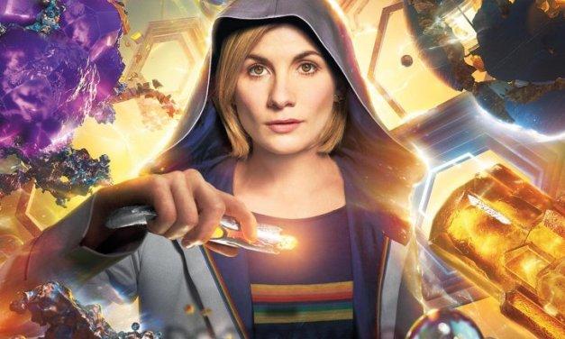 Doctor Who: Jodie Whittaker regresará para una nueva temporada