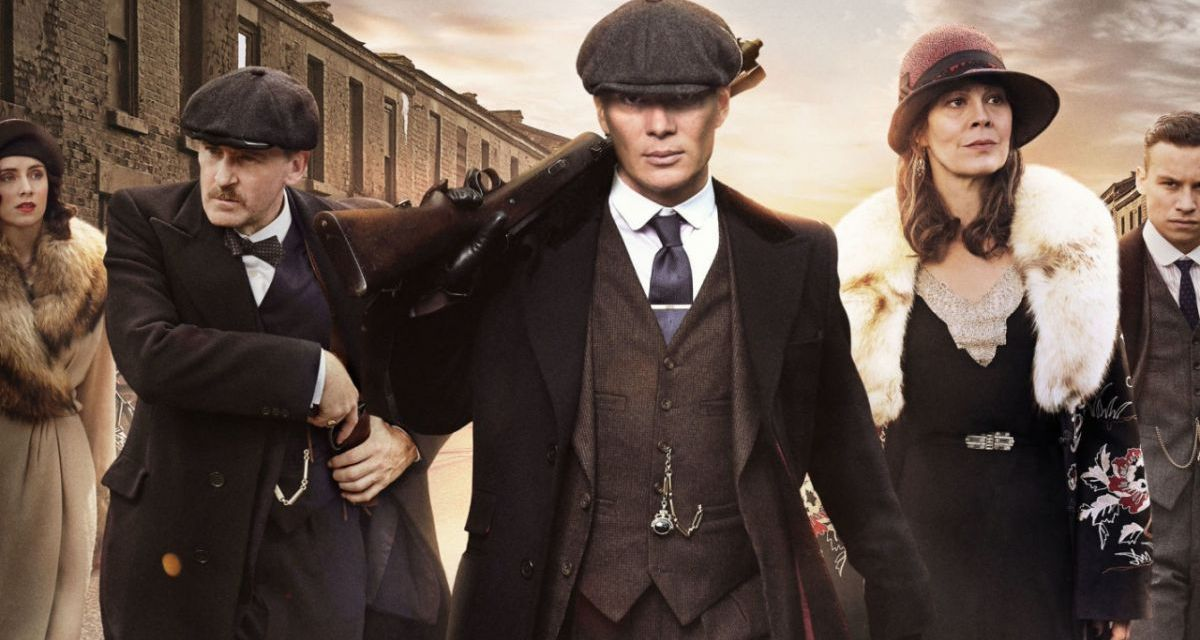 Un vistazo a la quinta temporada de Peaky Blinders