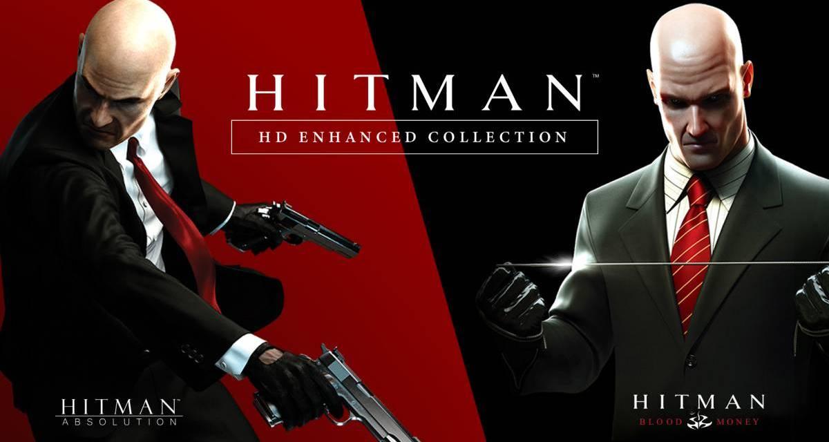 [Reseña] Hitman HD Enhanced Collection