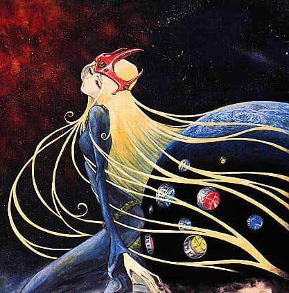 [Los openings de tu vida] La princesa de los mil años