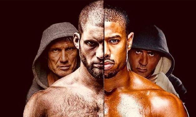 """[Reseña] """"Creed 2 Defendiendo el legado"""": Una emocional batalla contra el pasado"""