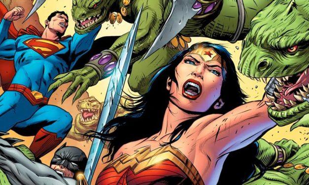 [Universo DC] Nuevas series, nuevos mundos