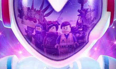 [Concurso – Cerrado] La Gran Aventura Lego 2