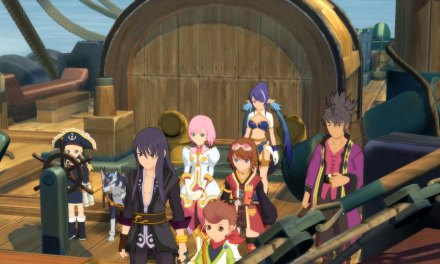 TALES OF VESPERIA: DEFINITIVE EDITION ya se encuentra disponible para Nintendo Switch, Xbox One, PlayStation 4 y PC