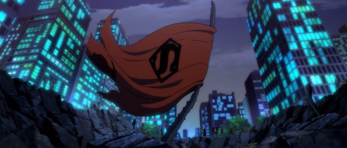 """[Reseña] """"The Death of Superman"""": un homenaje al heroísmo"""