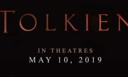 El Biopic de Tolkien ya tiene fecha de estreno